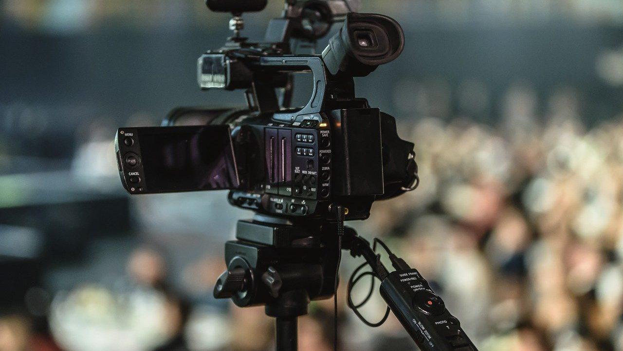 Le meilleur stabilisateur caméra pour tourner un film !