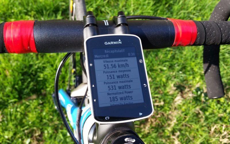Comment le compteur vélo aide-t-il à améliorer les performances du cycliste ?