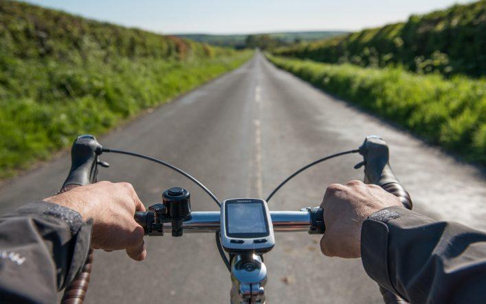 GPS vélo, un accessoire haute technologie pour les passionnés du vélo.