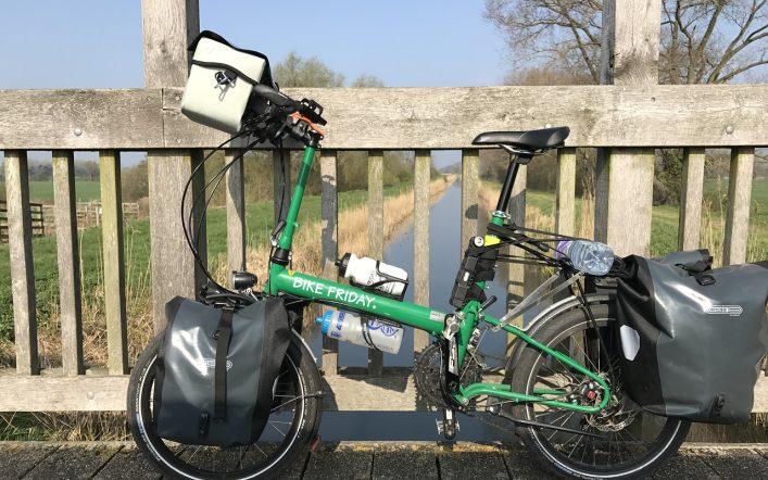 Vélo pliant électrique : guide et comparatif des meilleurs
