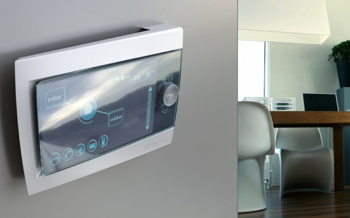 Qu'est ce qu'un système d'alarme maison high tech ?